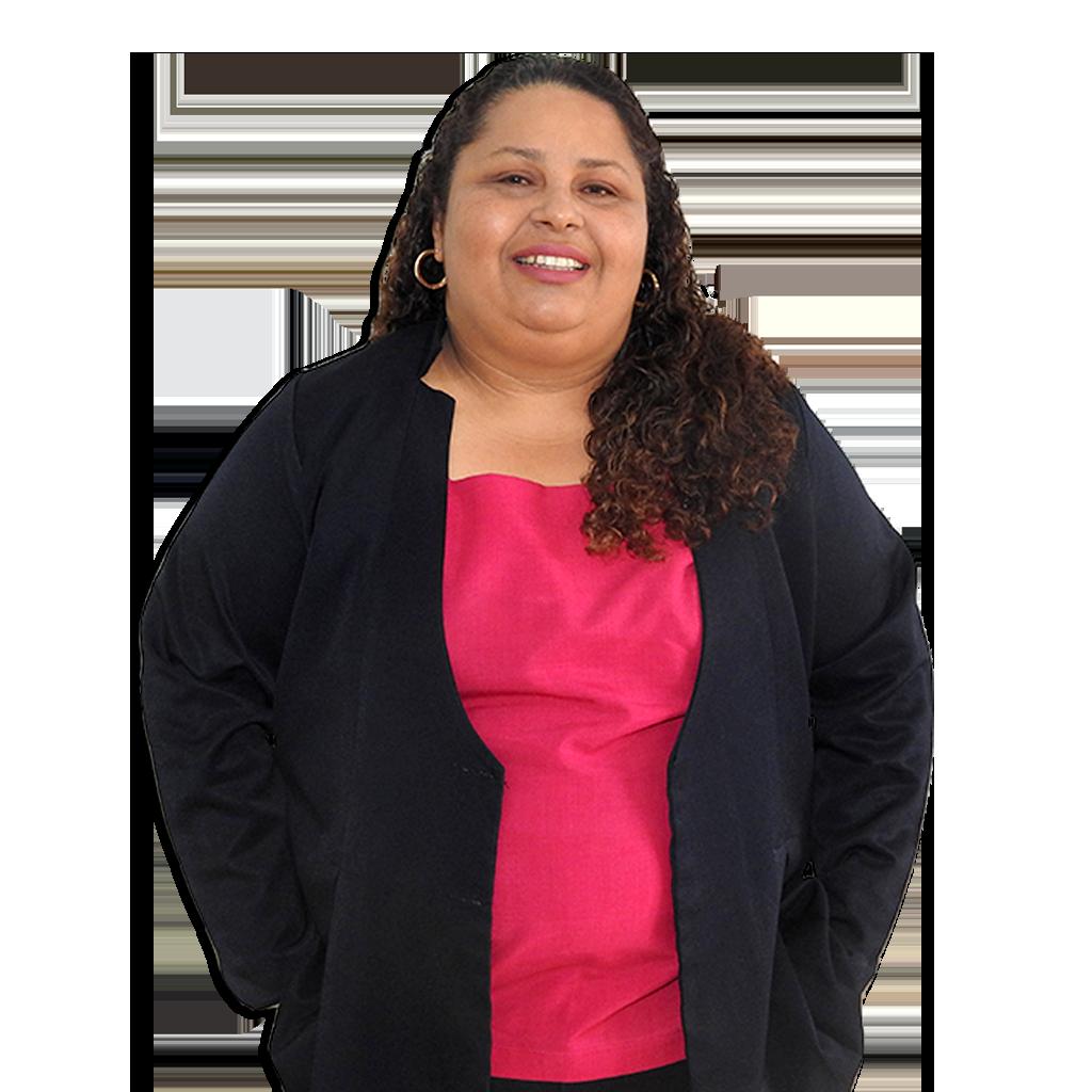 Monica C. Ramirez